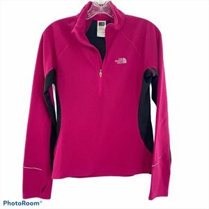 NORTH FACE Flight Series 1/4 Zip Pullover Sweater